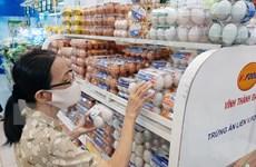 TP.HCM sẵn sàng phương án khẩn cấp đảm bảo cung-cầu hàng hóa