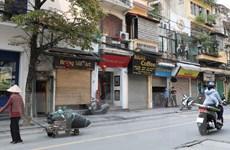 Hà Nội khẩn trương mua trang thiết bị y tế phòng, chống dịch