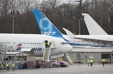 Boeing dự định sản xuất trở lại máy bay 737 MAX vào tháng Năm