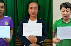 Cần Thơ: 8 đối tượng tổ chức bắt cóc 4 người để đòi nợ 7 tỷ đồng