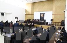Ngày 13/4 sẽ xét xử phúc thẩm 9 bị cáo trong vụ mua AVG