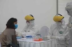 Không bố trí nhân viên y tế mang thai tháng cuối tham gia chống dịch