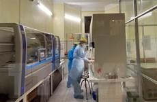 Hòa Bình đưa vào sử dụng hệ thống máy xét nghiệm SARS-CoV-2