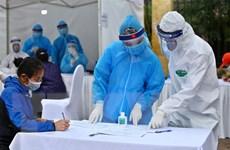 Hà Nội khẩn trương rà soát người liên quan đến ổ dịch tại BV Bạch Mai