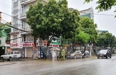 Tất cả các trường hợp F1 tại Ninh Bình liên quan đến BN237 đều âm tính