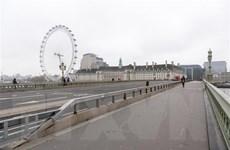 Các nước châu Âu xem xét nới lỏng các biện pháp cách ly