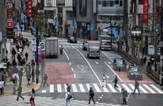 Nhật Bản sẽ tuyên bố tình trạng khẩn cấp trong 1 tháng