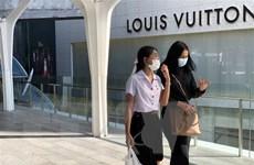 Thái Lan áp đặt lệnh phong tỏa thành phố du lịch Pattaya