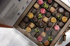 """COVID-19 tăng thêm """"vị đắng"""" cho chocolate Bỉ trong lễ Phục Sinh"""