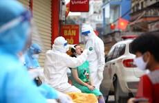 Không thực hiện dịch vụ xét nghiệm virus SAR-CoV-2 theo yêu cầu