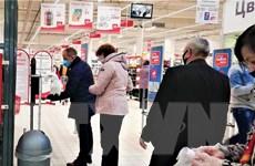 Nga huy động nguồn lực chống dịch, Đức ủng hộ giãn cách xã hội