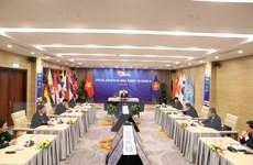 Vai trò của Việt Nam trong tổ chức Hội nghị ASEAN và ASEAN+3