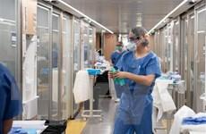 Cập nhật mới nhất về dịch COVID-19: Tây Ban Nha đã vượt qua đỉnh dịch