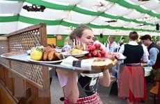 Đức nhiều khả năng hủy tổ chức Lễ hội bia Oktoberfest 2020