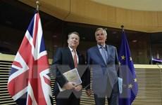IMF đề xuất kéo dài thời hạn chót đàm phán thương mại hậu Brexit