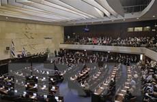 Kịch bản nào cho chính trường đang bế tắc của Israel?