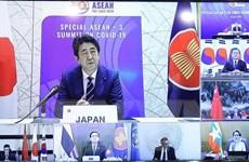 Ý nghĩa của việc ASEAN+3 tăng cường hợp tác đối phó với COVID-19