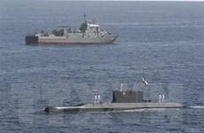 Iran lên kế hoạch chế tạo tàu ngầm năng lượng hạt nhân
