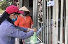 """Những """"Cây ATM gạo nghĩa tình"""" đầu tiên ở Đồng Nai"""