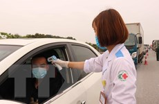 279 người liên quan đến bệnh nhân 262 ở Bắc Ninh có kết quả âm tính