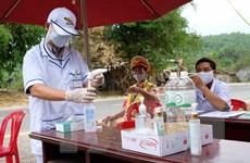 Khánh Hòa chuẩn bị các điều kiện để tiếp nhận 1.220 công dân về nước