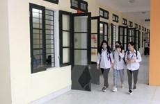 Đảm bảo an toàn tuyệt đối cho học sinh khi đi học trở lại