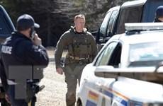 Cảnh sát Canada lên tiếng về vụ thảm sát đẫm máu nhất trong 30 năm qua