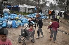 Liên minh châu Âu tìm cách tháo gỡ bế tắc trong vấn đề di cư