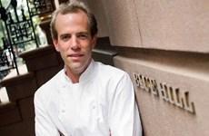 Đầu bếp Mỹ: Dịch COVID-19 sẽ thay đổi tương lai của thực phẩm
