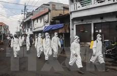 COVID-19: Indonesia vượt quá 7.000 ca, Singapore gia hạn phong tỏa