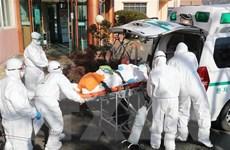Nhật mở rộng danh sách cấm nhập cảnh, Hàn gia hạn cảnh báo du lịch