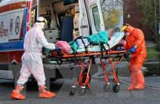 Nga và Đức ghi nhận thêm hàng nghìn ca nhiễm COVID-19 mới