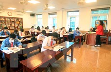 Hướng dẫn xử lý trường hợp nghi ngờ mắc COVID-19 trong trường học