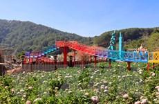 Đà Lạt: ''Vườn thượng uyển bay'' bị buộc tháo dỡ ngay đầu tháng 5