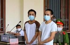 Cần Thơ: Bản án tử hình dành cho kẻ sát hại thiếu tá công an