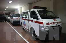 Sở Y tế Quảng Ngãi báo cáo về việc gọi 115 nhưng không ai nghe máy