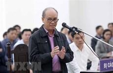 """Xử phúc thẩm hai nguyên Chủ tịch UBND Đà Nẵng và Vũ """"nhôm"""" vào 4/5"""
