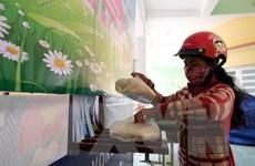 Khánh Hòa: 'ATM gạo nghĩa tình' đã về với buôn làng Raglai