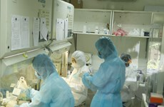 Dịch COVID-19: Diễn biến lâm sàng của 3 ca bệnh nặng có cải thiện