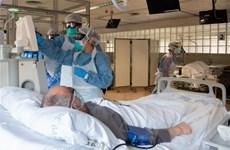 Dịch viêm đường hô hấp cấp COVID-19: Đã có trên 200.000 người chết