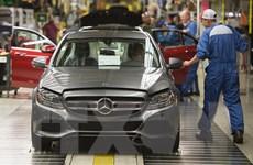 Các hãng sản xuất ôtô ở châu Âu bắt đầu nối lại hoạt động