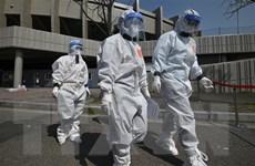Trung Quốc, Hàn Quốc ghi nhận các ca nhiễm mới từ nước ngoài