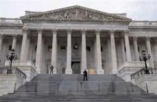 Quốc hội Mỹ thông báo sẽ trở lại hoạt động từ tuần tới