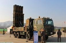 Hàn Quốc: Quân đội tiếp nhận đủ tên lửa Thiên Cung theo đơn đặt hàng