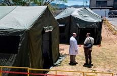 IMF phê duyệt các gói hỗ trợ khẩn cấp cho Costa Rica và Afghanistan