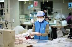Hải quan hướng dẫn thủ tục xuất khẩu khẩu trang y tế