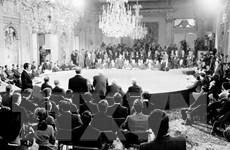 Đóng góp của Ngoại giao Việt Nam vào chiến thắng lịch sử 1975