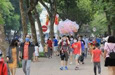 Du lịch Hà Nội tìm giải pháp phục hồi sau dịch COVID-19