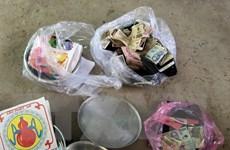 Đồng Nai: Triệt phá sòng bạc tại vùng giáp ranh, bắt giữ 130 đối tượng