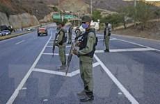 """Venezuela chặn đứng âm mưu xâm nhập của """"lính đánh thuê khủng bố"""""""
